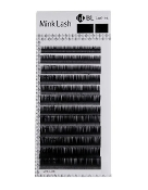 BL Lashes C Curl Blink Signature Mink Eyelash Extensions